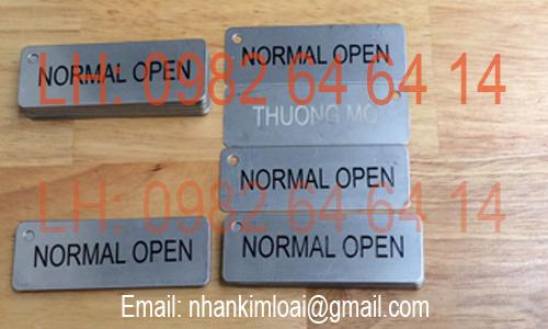 Normon open